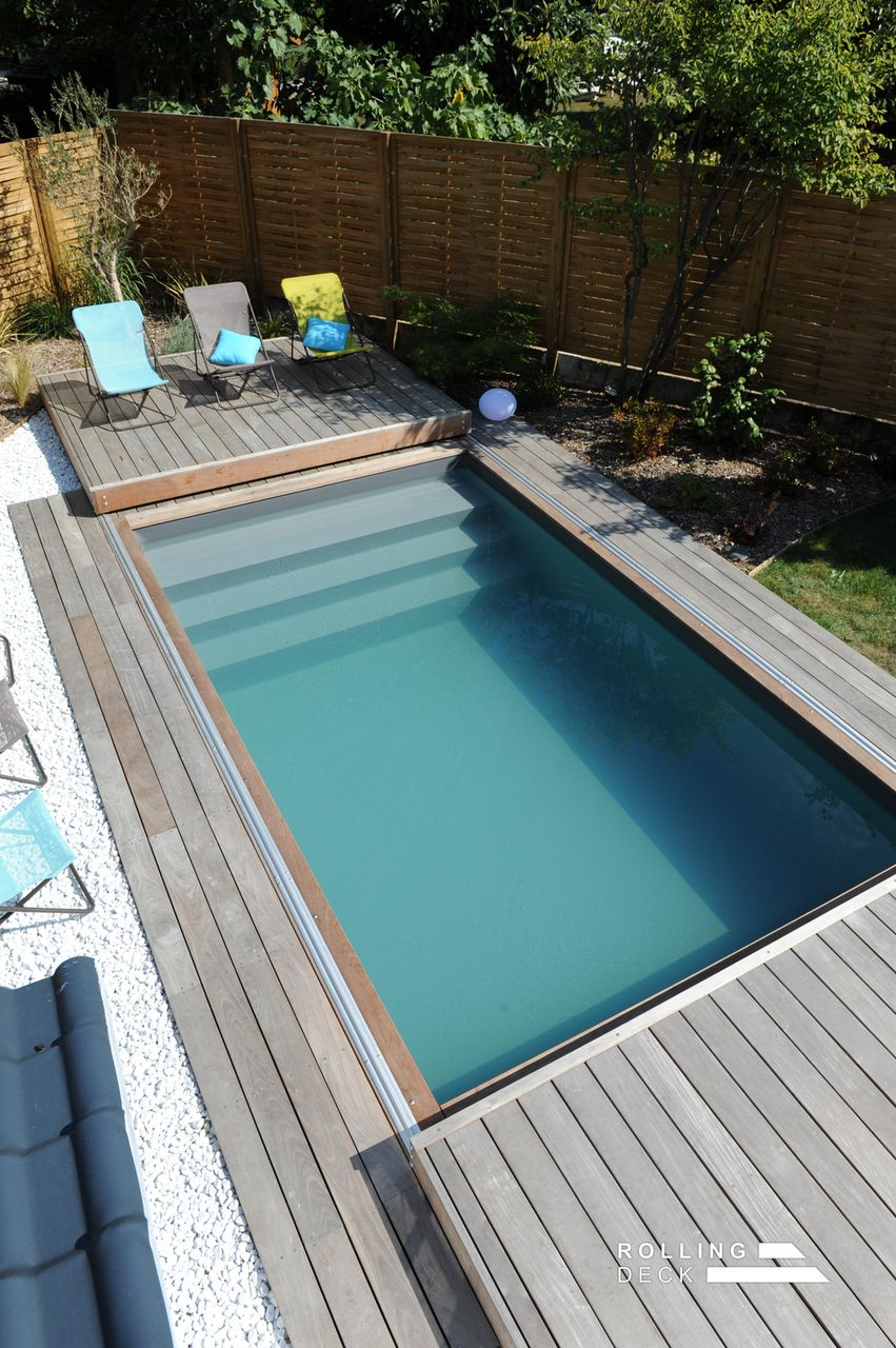 rolling deck r compens pour son excellence rolling deck. Black Bedroom Furniture Sets. Home Design Ideas
