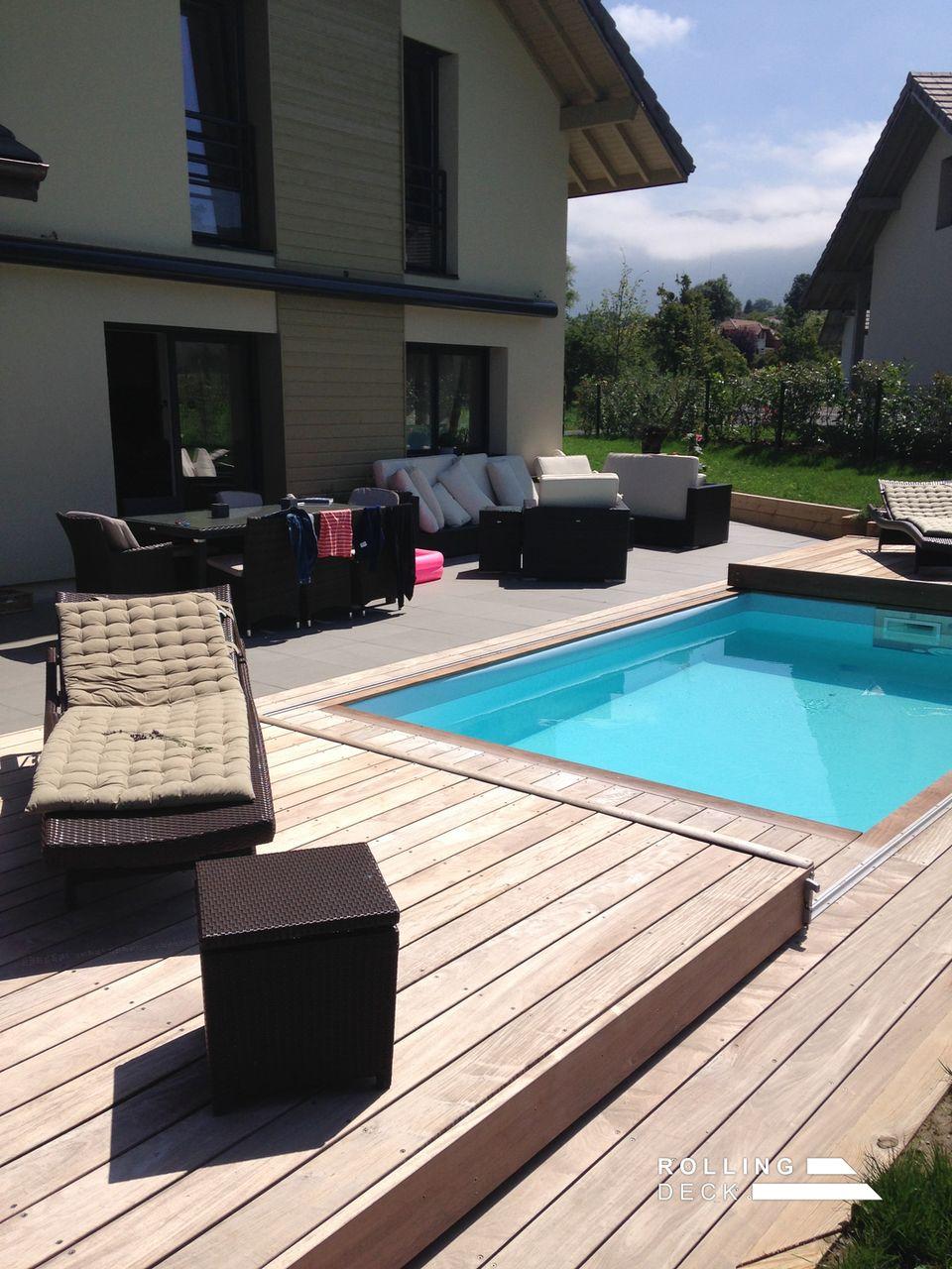 Les atouts de la terrasse mobile de piscine et de spa ...